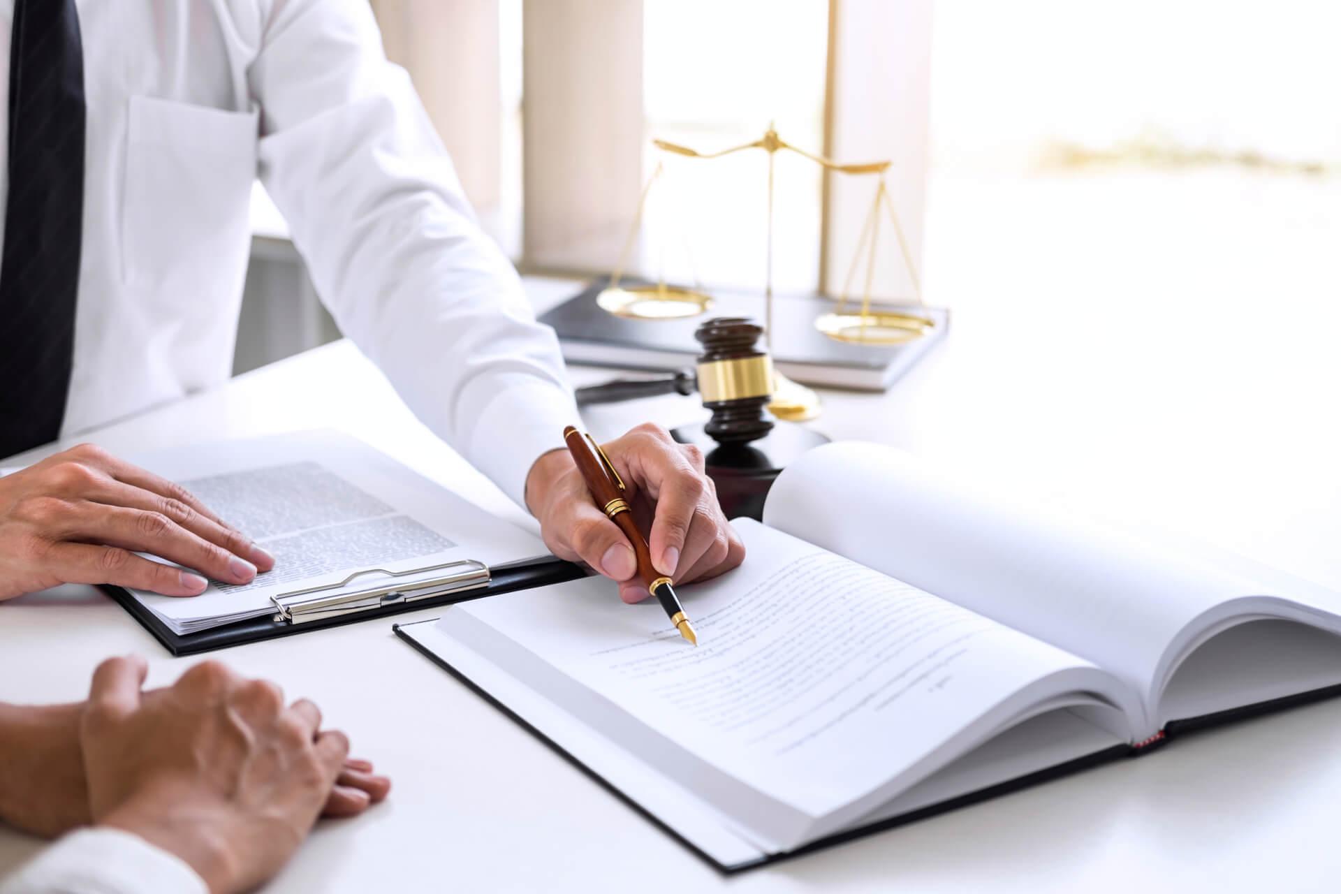 Retten til bistandsadvokat