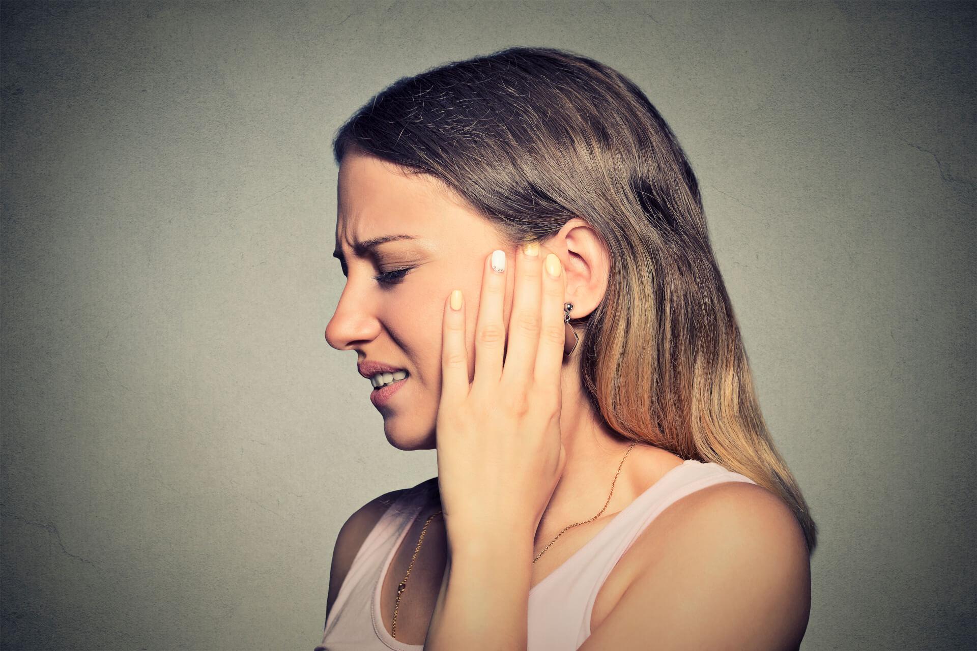 Tinnitus (øresus) erstatning